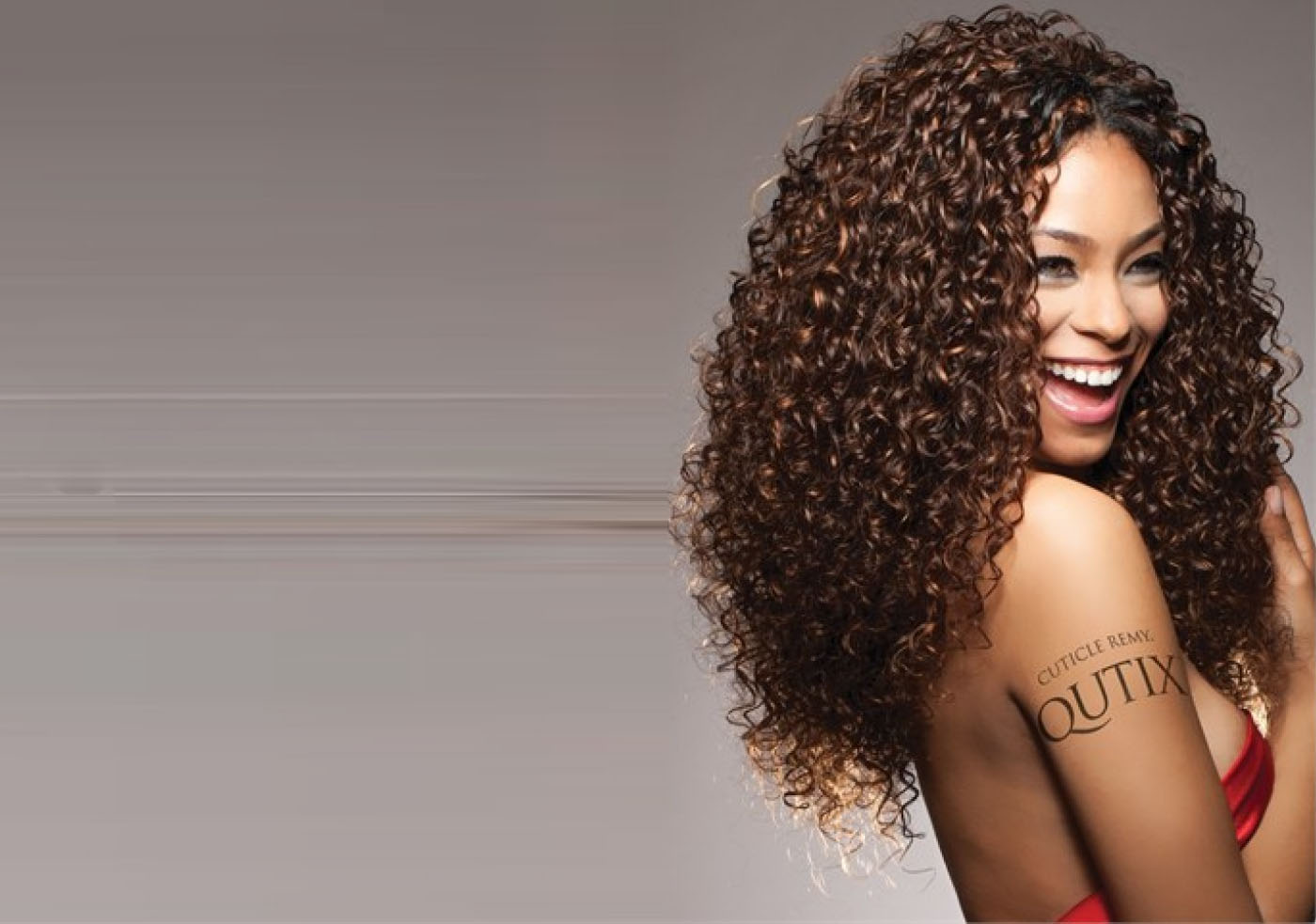 Qutix Beach Curl Zuri Beauty Supply